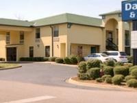 Days Inn And Suites Selma