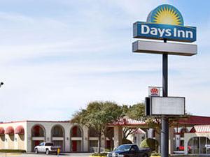 Sonora Days Inn Devil's River