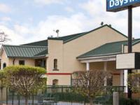 Days Inn Lexington Tn