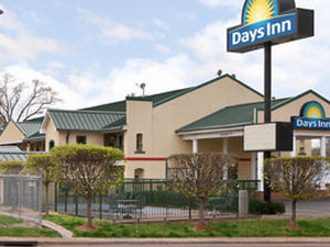 Days Inn Lexington Tn