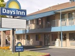 Days Inn Albuquerque West