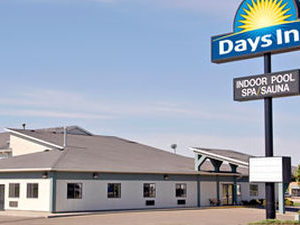 Days Inn Watertown Sd