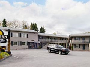 Days Inn Barre Montpelier