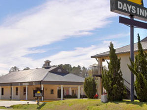 Days Inn Brookhaven