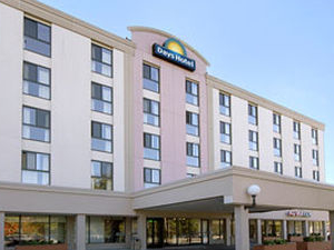 Days Hotel-Boston/Cambridge