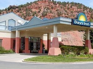 Carbondale-Days Inn