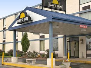 Days Inn Chambersburg Pa