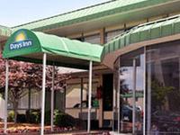Days Inn Charlotte Center City