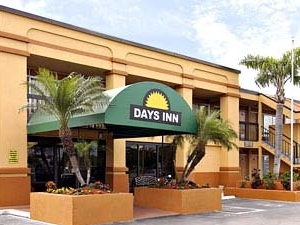 Days Inn Ft Myers North