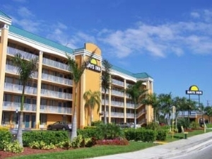 Days Inn Ft Lauderdale/Oakland Park