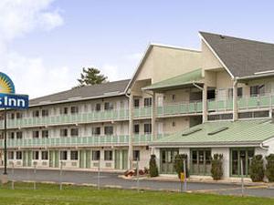 Days Inn North Harrisburg