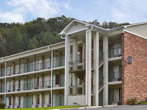 Jellico Days Inn North Tennessee