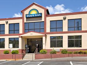 Lawrenceville-Days Inn