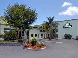 Days Inn N Orlando / Casselberry