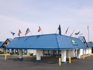 Days Inn Meadville