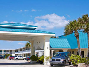 Days Inn Satellite Beach Cruiseport South