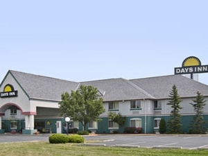 Days Inn Cedar Point South Turnpike