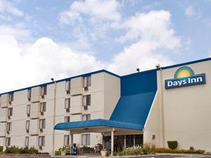 Days Inn Roseville