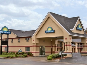 Days Inn Murray