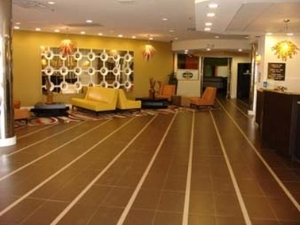 Days Inn And Suites Sherman De