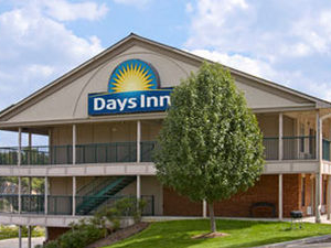 Days Inn Wytheville