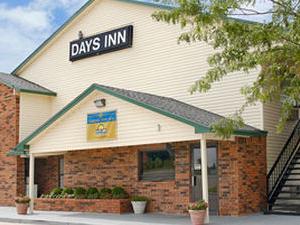 Days Inn Pratt Ks