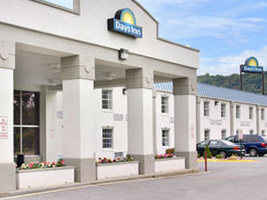 Days Inn Roanoke Airport I-81
