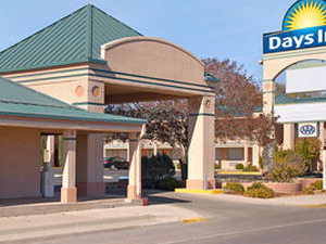 Roswell-Days Inn