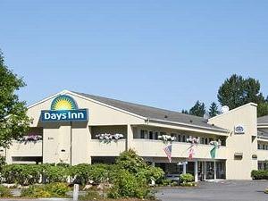 Days Inn Bellevue Seattle