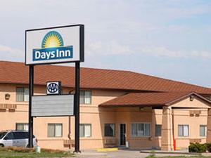 Days Inn Shenandoah