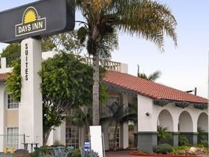 Days Inn SeaWorld - Airport