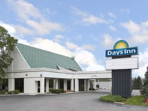 Springfield-Days Inn