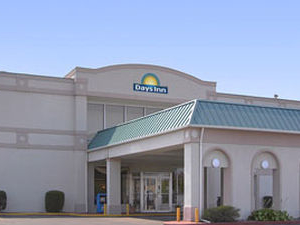 Days Inn Quincy