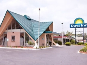 Days Inn Perry Fl