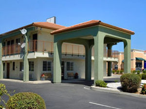 Days Inn Willows Ca