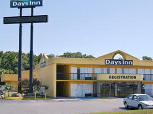 Days Inn Wildwood