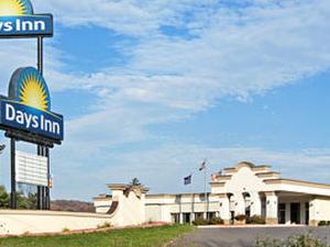 Danville-Days Inn Conference Center