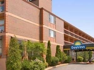 Days Inn Sault Ste Marie Ont