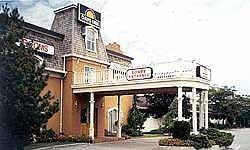 Days Inn Niagara Region St
