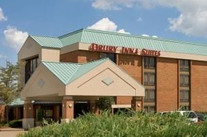 Drury Inn & Suites Evansville North