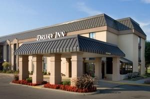 Drury Inn Mount Vernon