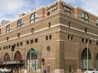 Drury Inn Suites St Louis Cvc