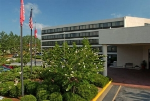 Doubletree Hotel Columbus