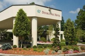 DoubleTree by Hilton Boston - Bedford Glen