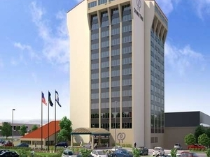 DoubleTree by Hilton Pittsburgh - Monroeville Convention Ctr