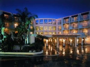 DoubleTree Suites by Hilton Dohney Beach - Dana Point