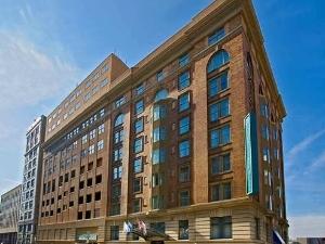 Dayton Grand Hotel