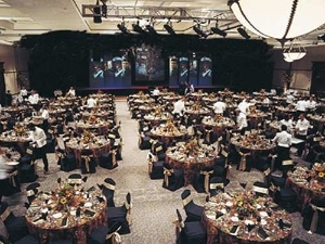 Hotel Roanoke & Conf Cntr - a DoubleTree by Hilton Hotel