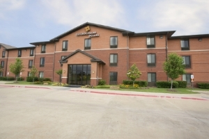 Extended Stay Deluxe Dallas - Plano - Plano Parkway