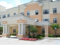 Extended Stay Deluxe Orlando - Maitland - Pembrook Drive